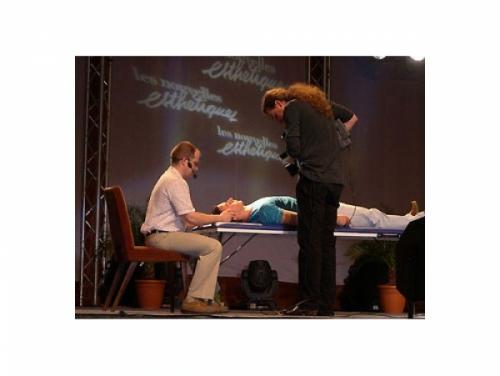 CONGRESUL ESTETIKA 2005 - imaginea 3