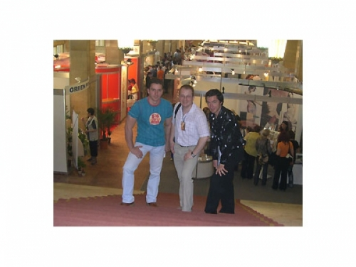 CONGRESUL ESTETIKA 2005 - imaginea 7