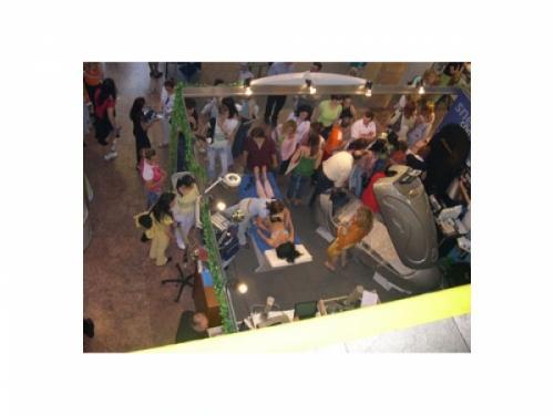 CONGRESUL ESTETIKA 2005 - imaginea 9