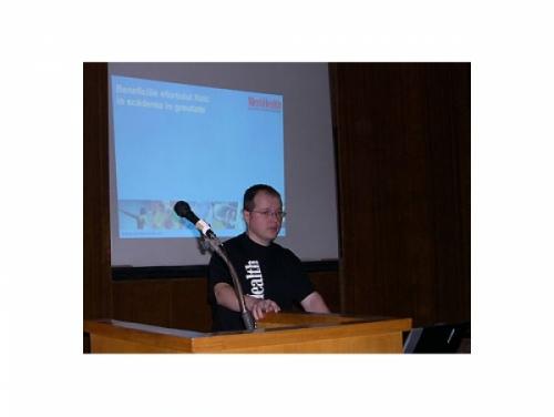 CAMPANIA TRAIESTE SANATOS, SSFB 2006 - imaginea 10