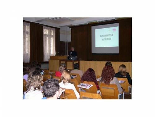 CAMPANIA TRAIESTE SANATOS, SSFB 2006 - imaginea 3