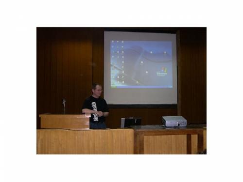 CAMPANIA TRAIESTE SANATOS, SSFB 2006 - imaginea 8