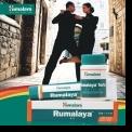 Rumalaya gel si Rumalaya forte - solutia naturala pentru durerile musculare si articulare