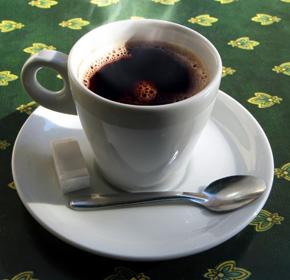 CAFEAUA, UN PARADOX