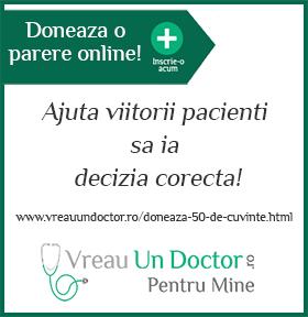 DONEAZA 50 DE CUVINTE ONLINE CA SA POTI ALEGE UN MEDIC BUN PENTRU TINE