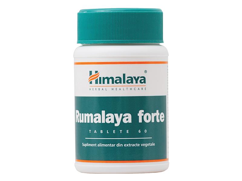 Rumalaya Gel, 75 g, Himalaya | thelightdesign.ro